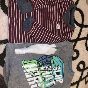 2T Shirts